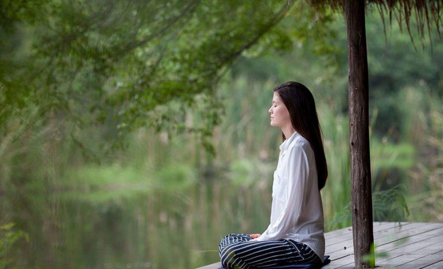Habit #2 – Avoid The Stress Mess